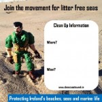 Coca-Cola Clean Coasts Week 2014 - Join the Movement for Litter Free Seas