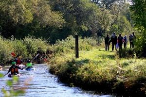 Shannon Blueway Best Tourism Initiative in Ireland
