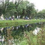 Waterways Ireland Event Programme is seeking applications for sustainable events and activity in waterway and waterside communities.