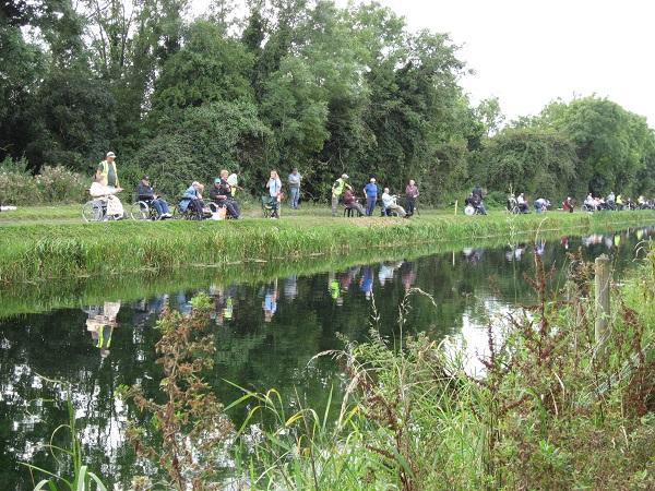Waterways Ireland 2017 . Waterways Ireland Event Programme is seeking applications for sustainable events and activity in waterway and waterside communities.
