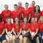 St John Berchman's Lifeguard Club