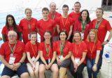 St John Berchman's Lifeguard Club