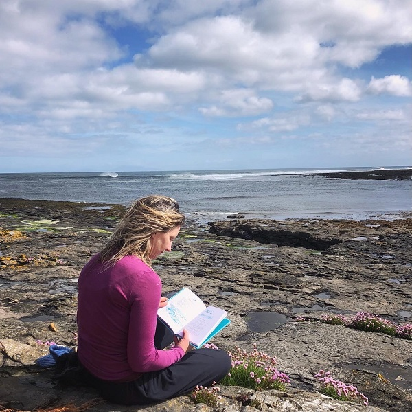 50 Things to Do By The Sea by Easkey Britton